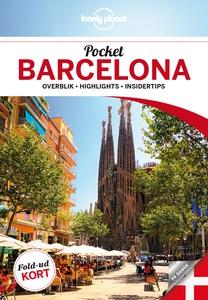 Pocket Barcelona (e-bog) af Lonely Pl