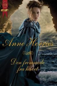 Den fremmede fra havet (ebok) av Anne Herries