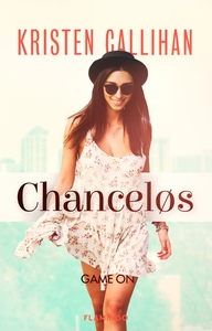 Chanceløs (e-bog) af Kristen Callihan