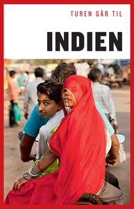 Turen Går Til Indien (e-bog) af Tore