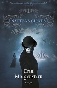 Nattens Cirkus (e-bog) af Erin Morgen