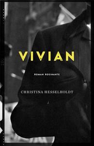 Vivian (e-bog) af Christina Hesselhol