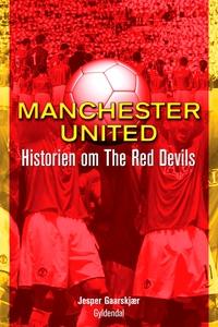 Manchester United (e-bog) af Jesper G