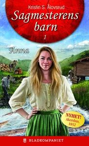 Anna (ebok) av Kristin S. Ålovsrud