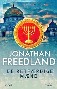 De retfærdige mænd (e-bog) af Jonatha
