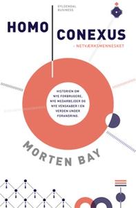 Homo Conexus. Netværksmennesket (e-bo