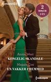 Kongelig skandale / En vakker fremmed