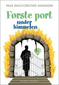 Første port under himmelen (e-bog) af