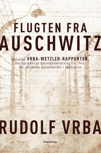 Flugten fra Auschwitz (e-bog) af Rudo