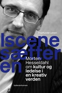Iscenesætteren (e-bog) af Poul Funder