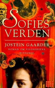 Sofies verden (e-bog) af Jostein Gaar