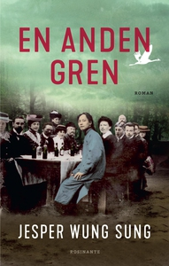 En anden gren (e-bog) af Jesper Wung-