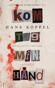 Kom tag min hånd (e-bog) af Hans Kopp