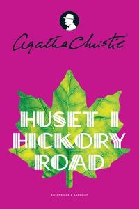 Huset i Hickery Road (e-bog) af Agath
