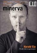 Harald Eia (Minerva 1/2016)