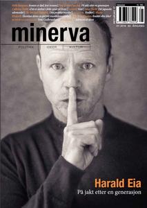 Harald Eia (Minerva 1/2016) (ebok) av