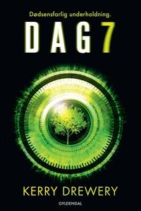 Dag 7 (e-bog) af Kerry Drewery