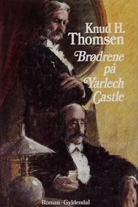 Brødrene på Yarlech Castle (e-bog) af