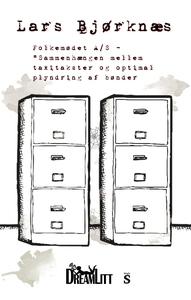 Folkemødet A/S (e-bog) af Lars Bjørkn