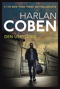 Den uskyldige (lydbog) af Harlan Cobe