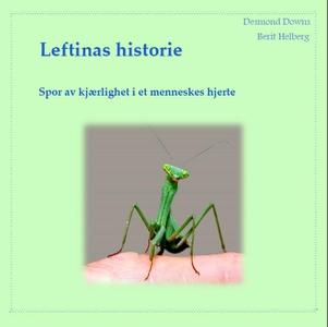 Leftinas historie (ebok) av Berit Helberg
