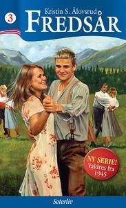 Seterliv (ebok) av Kristin S. Ålovsrud