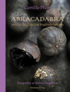 Abracadabra (e-bog) af Camilla Plum
