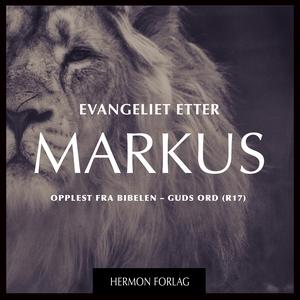 Evangeliet etter MARKUS - DET NYE TESTAMENTET