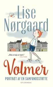 Volmer (e-bog) af Lise Nørgaard