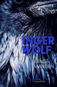 Kragemanden (e-bog) af Inger Wolf