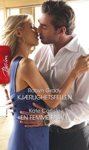 Kjærlighetsfellen / En femme fatale (ebok) av