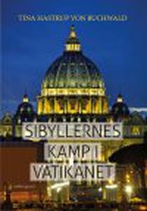 SIBYLLERNES KAMP I VATIKANET (e-bog)