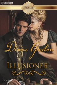 Illusioner (e-bog) af Diane Gaston