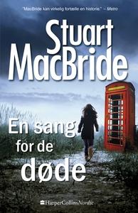 En sang for de døde (e-bog) af Stuart