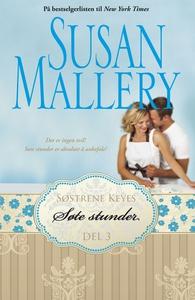 Søte stunder (ebok) av Susan Mallery