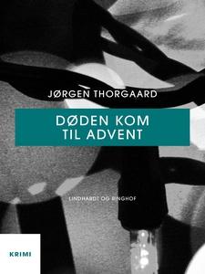 Døden kom til advent (e-bog) af Jørge