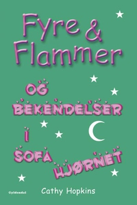 Fyre & Flammer 4 - og bekendelser i s