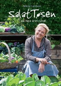 Salattøsen - Kål hele året rundt (e-b