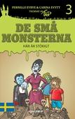 De små monsterna #3: Här är stökigt