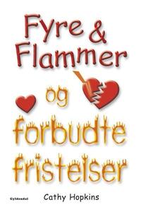 Fyre & Flammer 8 - Fyre & Flammer og