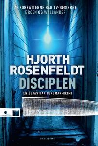Disciplen (e-bog) af Hjorth Rosenfeld