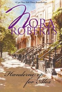 Hænderne op for Alex (e-bog) af Nora