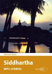 Siddhartha (lydbog) af Hermann Hesse
