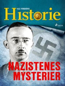 Nazistenes mysterier (ebok) av All verdens hi
