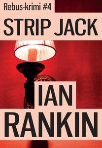 Strip Jack (e-bog) af Ian Rankin
