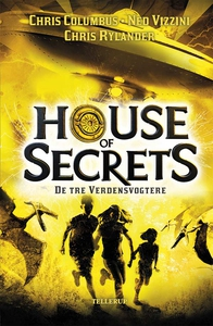 House of Secrets #3: De tre Verdensvo