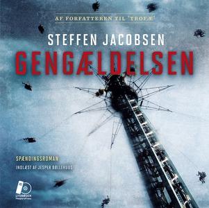 Gengældelsen (lydbog) af Steffen Jaco