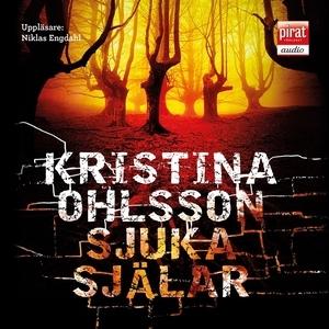Sjuka själar (ljudbok) av Kristina Ohlsson