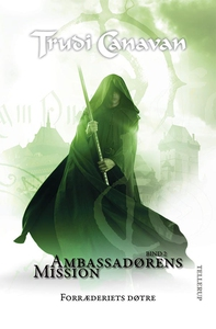 Ambassadørens mission #2: Forræderiet