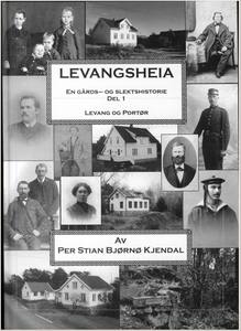 Levangsheia Gårds- og Slektshistorie Del 1 (e